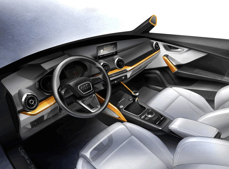 2016 Audi Q2 448389