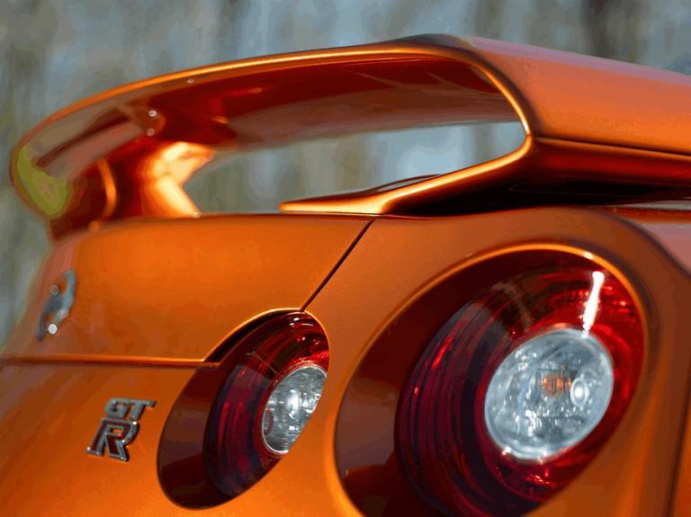 2017 Nissan GT-R ( R35 ) 448604