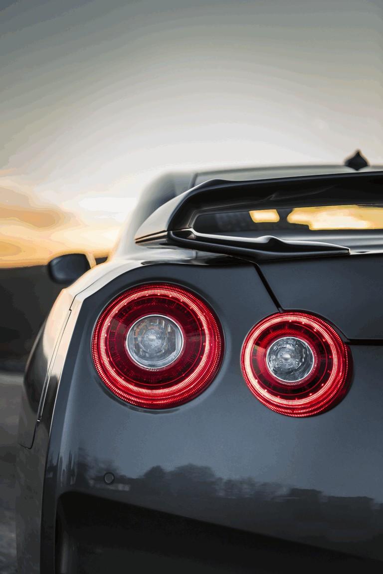 2017 Nissan GT-R ( R35 ) 448618