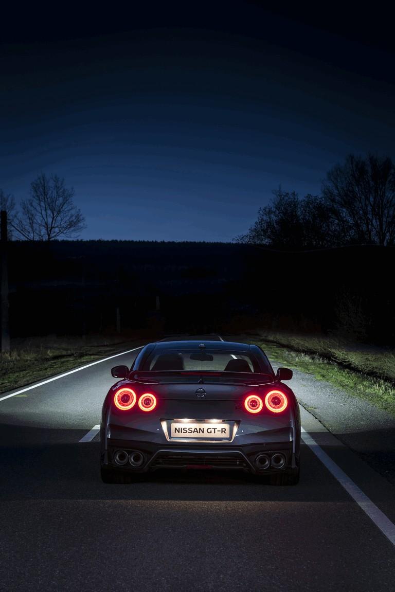 2017 Nissan GT-R ( R35 ) 448620