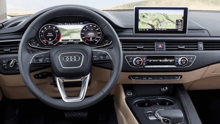2017 Audi A4 TFSI quattro - EU version 448669