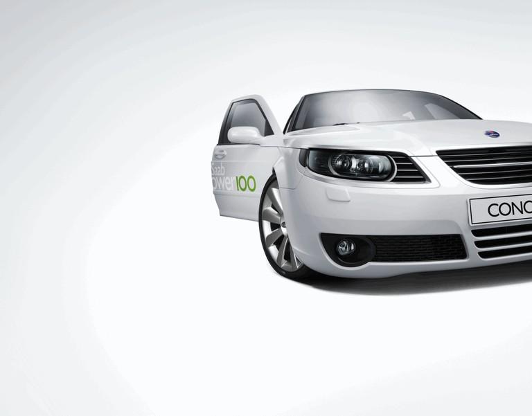 2007 Saab 9-5 SportCombi BioPower 100 concept 224717