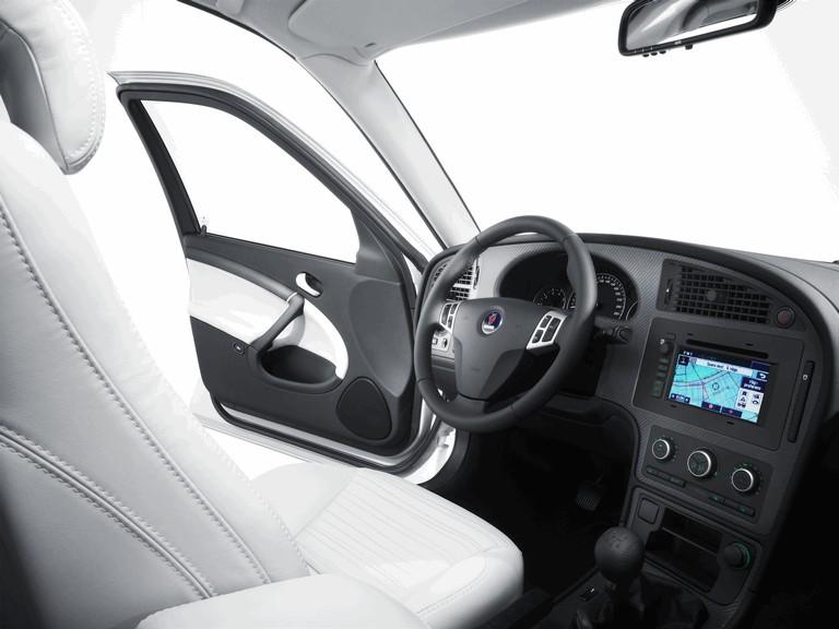 2007 Saab 9-5 SportCombi BioPower 100 concept 224721