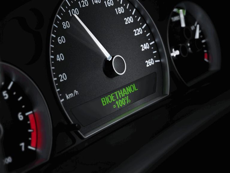 2007 Saab 9-5 SportCombi BioPower 100 concept 224722