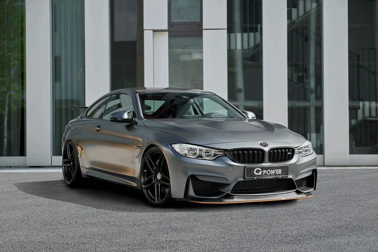 2016 BMW M4 ( F82 ) GTS by G-Power 449330