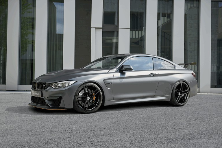 2016 Bmw M4 F82 Gts By G Power Free High Resolution Car Images