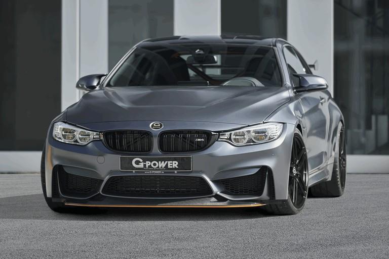 2016 BMW M4 ( F82 ) GTS by G-Power 449333