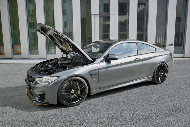 2016 BMW M4 ( F82 ) GTS by G-Power 449335