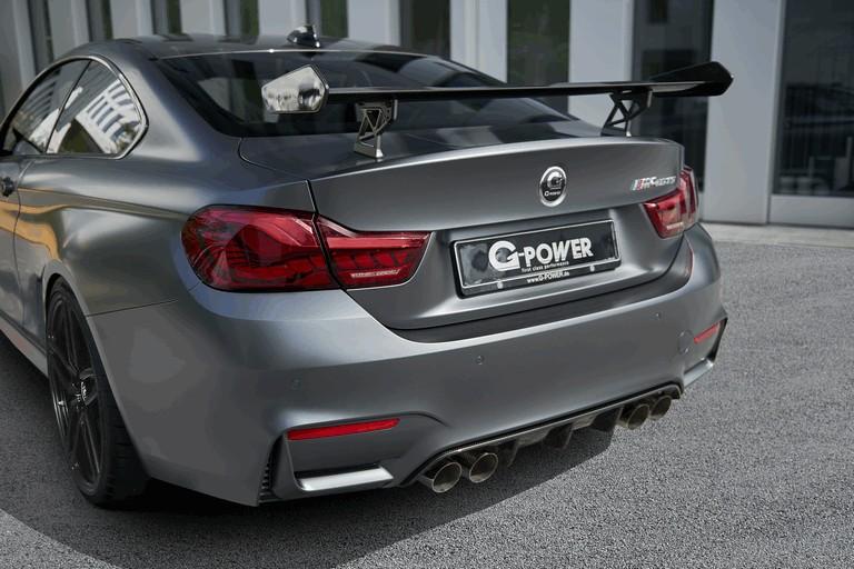 2016 BMW M4 ( F82 ) GTS by G-Power 449337
