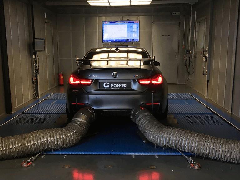 2016 BMW M4 ( F82 ) GTS by G-Power 449339