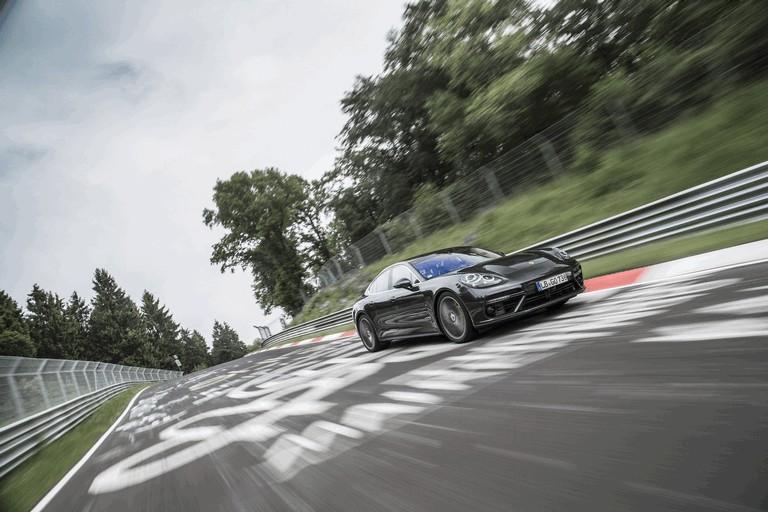 2016 Porsche Panamera Turbo 449377
