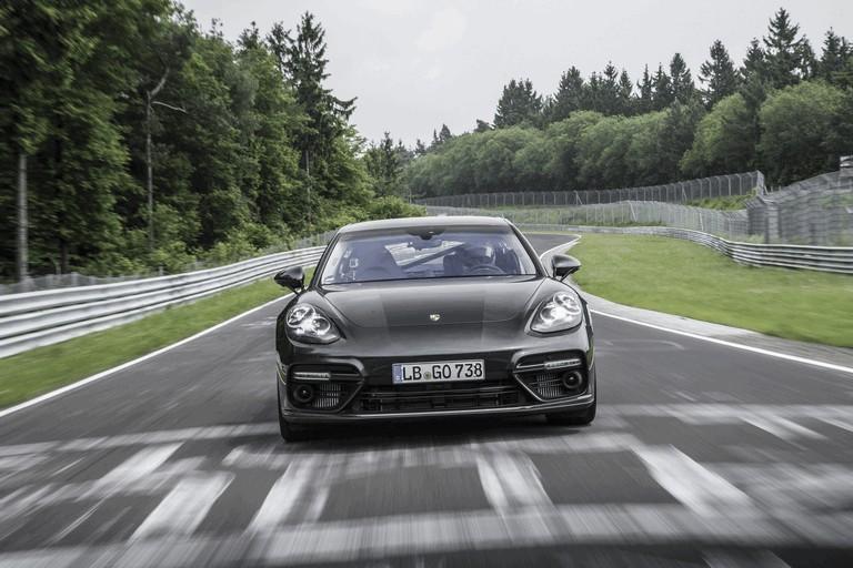 2016 Porsche Panamera Turbo 449379