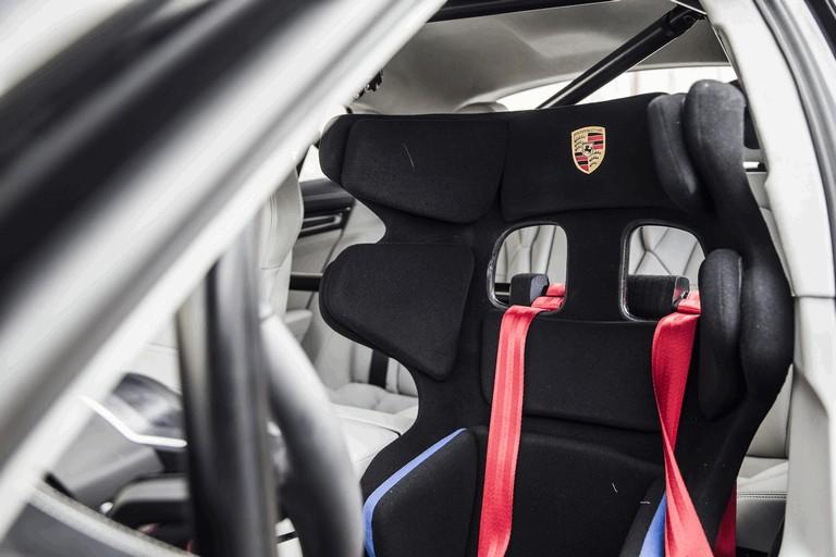2016 Porsche Panamera Turbo 449383