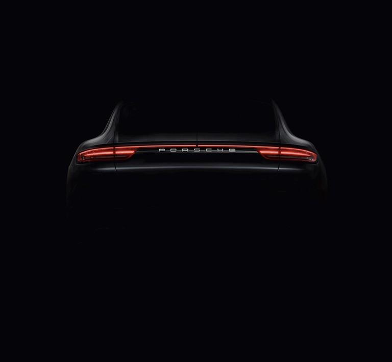 2016 Porsche Panamera Turbo 449387