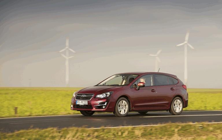 2016 Subaru Impreza 2.0i comfort 449548