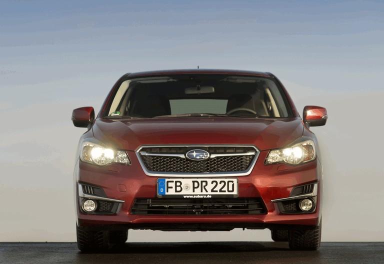 2016 Subaru Impreza 2.0i comfort 449554