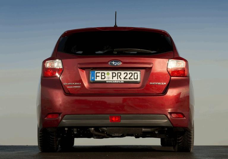 2016 Subaru Impreza 2.0i comfort 449555