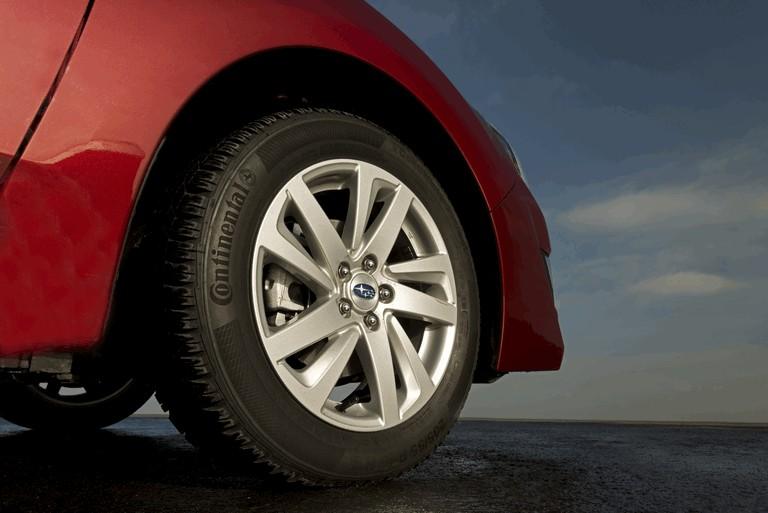 2016 Subaru Impreza 2.0i comfort 449560