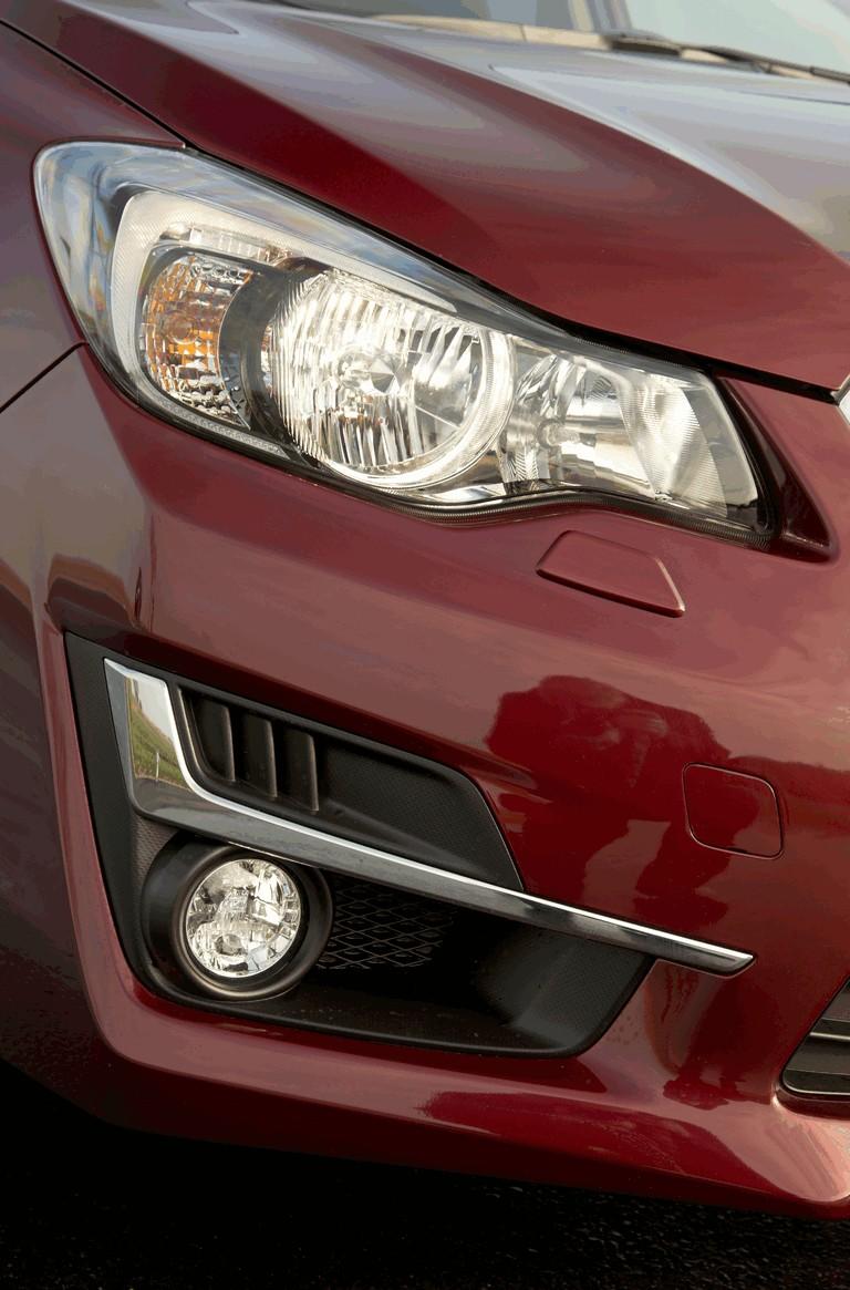 2016 Subaru Impreza 2.0i comfort 449563