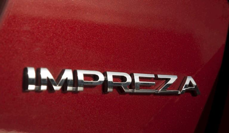2016 Subaru Impreza 2.0i comfort 449567