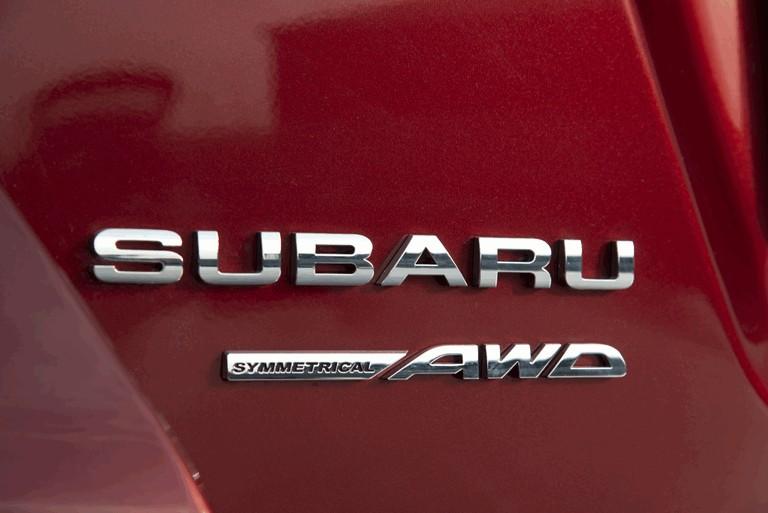 2016 Subaru Impreza 2.0i comfort 449568