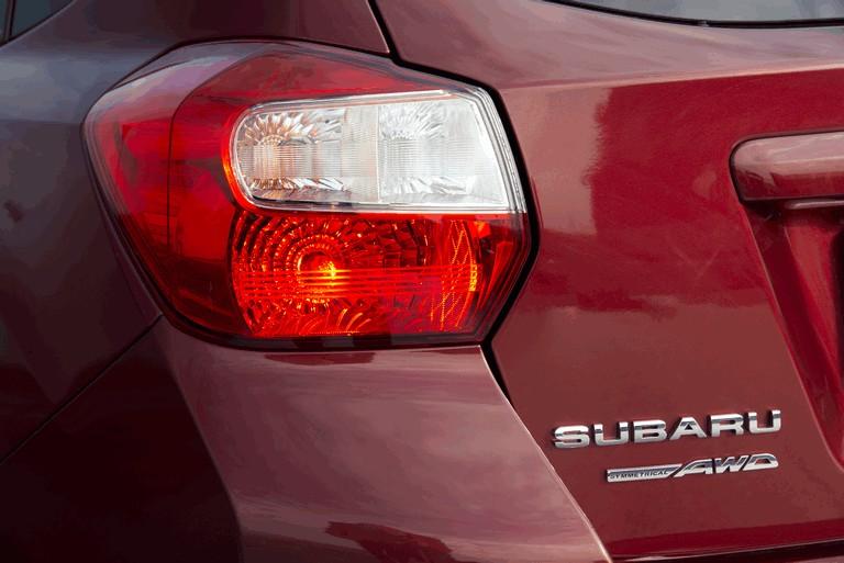 2016 Subaru Impreza 2.0i comfort 449569