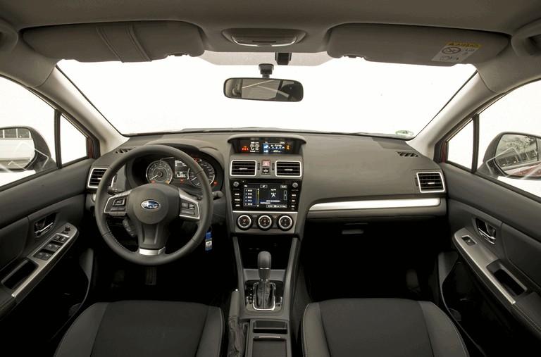 2016 Subaru Impreza 2.0i comfort 449570