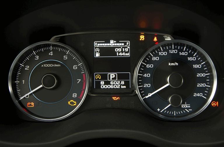 2016 Subaru Impreza 2.0i comfort 449575