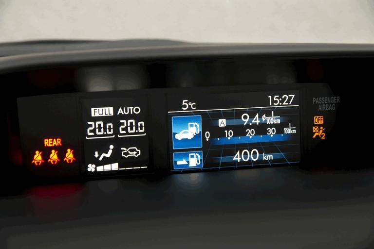 2016 Subaru Impreza 2.0i comfort 449576