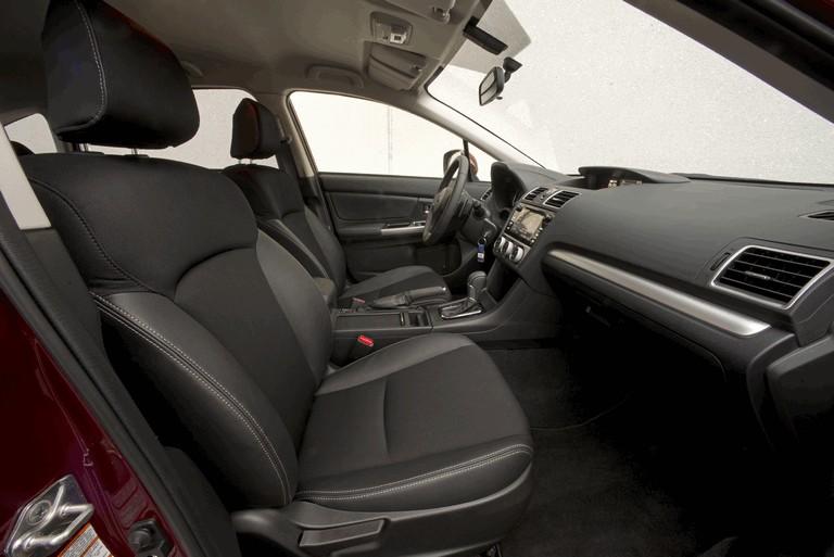 2016 Subaru Impreza 2.0i comfort 449579