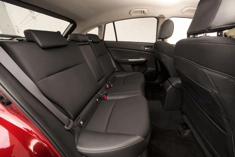 2016 Subaru Impreza 2.0i comfort 449580