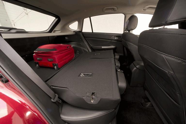 2016 Subaru Impreza 2.0i comfort 449581