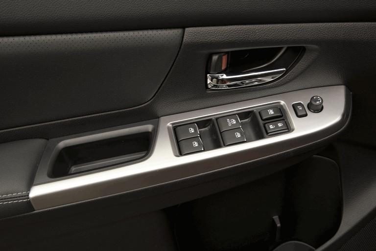 2016 Subaru Impreza 2.0i comfort 449582