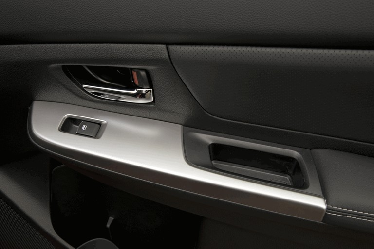 2016 Subaru Impreza 2.0i comfort 449596