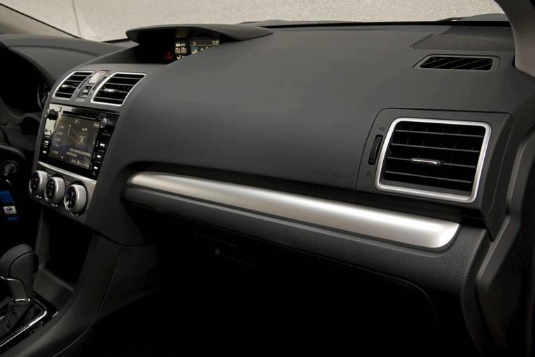 2016 Subaru Impreza 2.0i comfort 449597