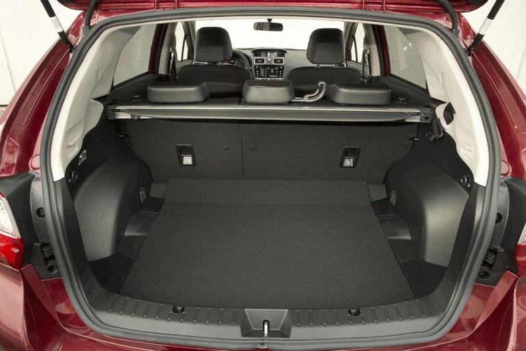 2016 Subaru Impreza 2.0i comfort 449602