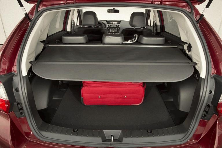 2016 Subaru Impreza 2.0i comfort 449604