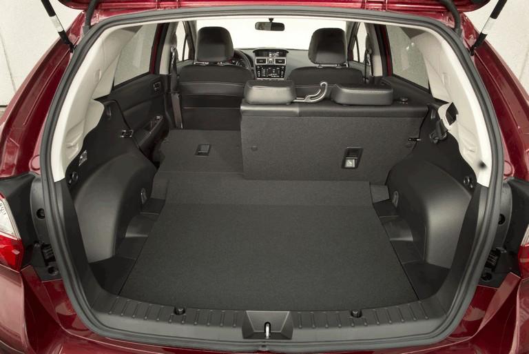 2016 Subaru Impreza 2.0i comfort 449605