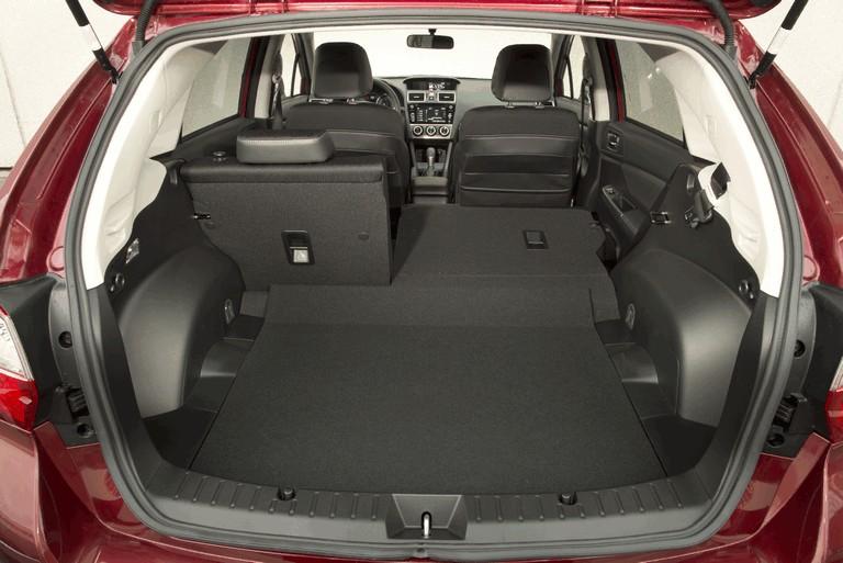 2016 Subaru Impreza 2.0i comfort 449607