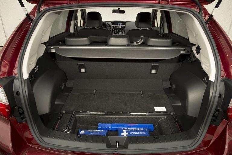 2016 Subaru Impreza 2.0i comfort 449608
