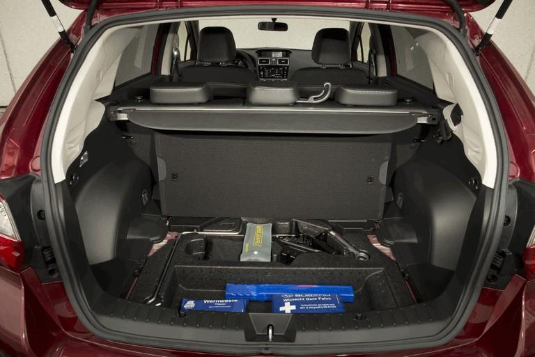 2016 Subaru Impreza 2.0i comfort 449609
