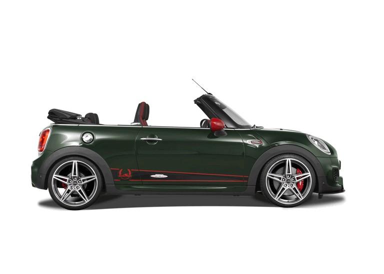 2016 Mini Cooper ( F57 ) Cabrio by AC Schnitzer 450069