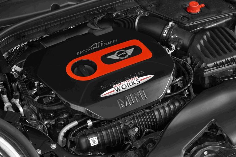 2016 Mini Cooper ( F57 ) Cabrio by AC Schnitzer 450077