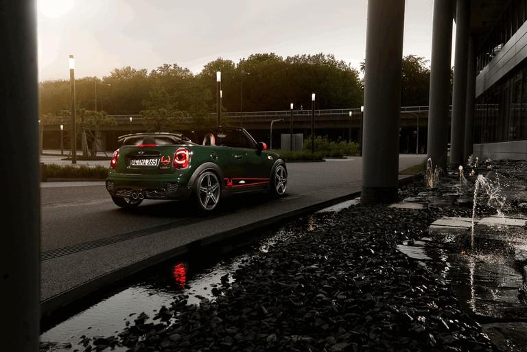2016 Mini Cooper ( F57 ) Cabrio by AC Schnitzer 450081