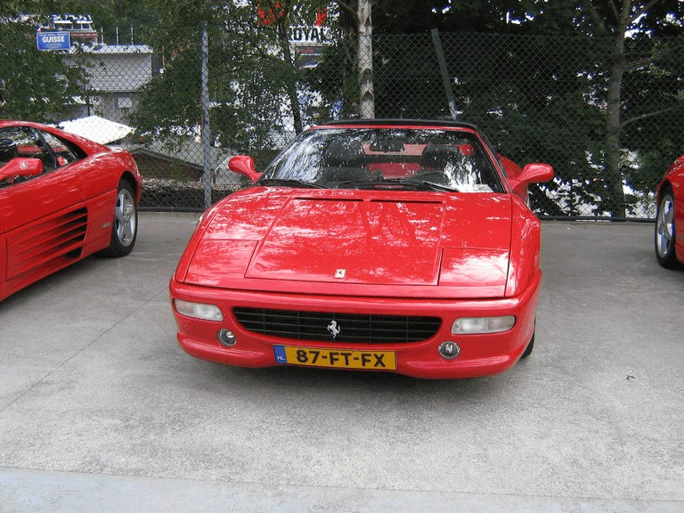 1994 Ferrari F355 GTS 195914
