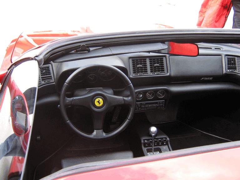 1994 Ferrari F355 GTS 195915