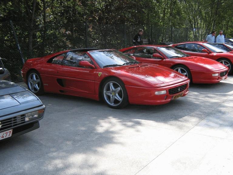 1994 Ferrari F355 GTS 195917