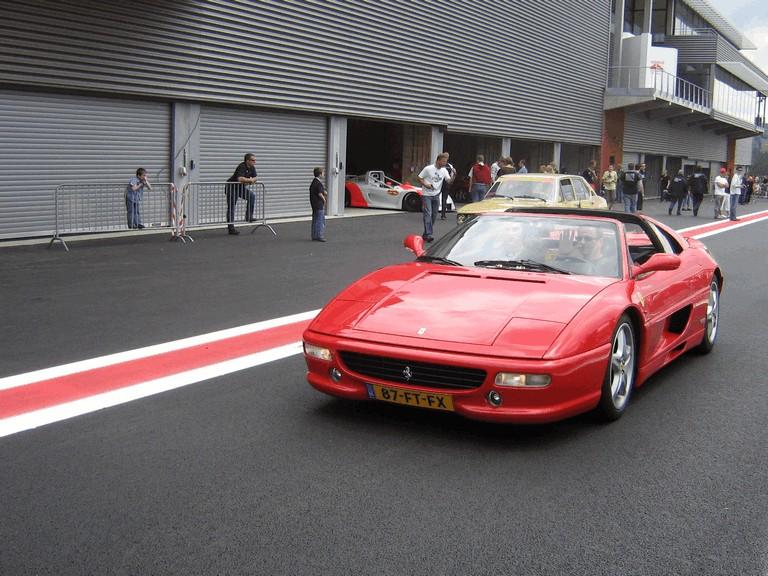 1994 Ferrari F355 GTS 195921