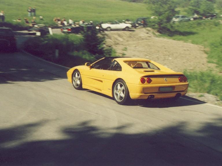 1994 Ferrari F355 GTS 195924