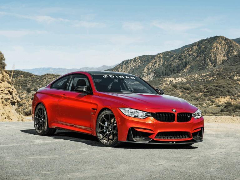 2015 BMW M4 ( F82 ) by Dinan 450174